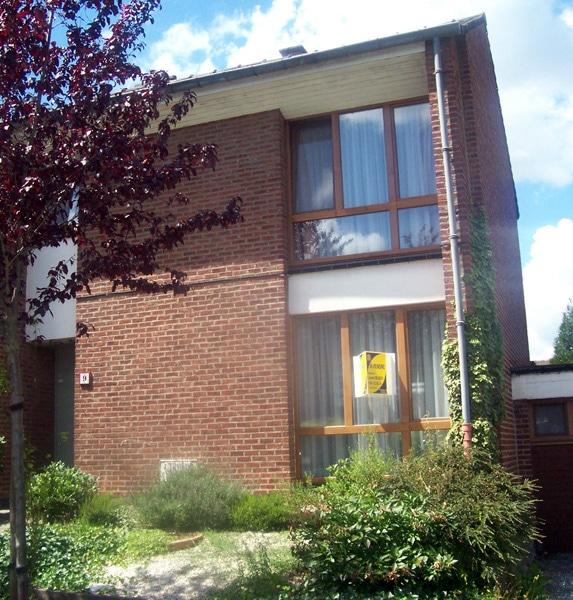 maison achetées dans le cadre du service logement du CIRÉ