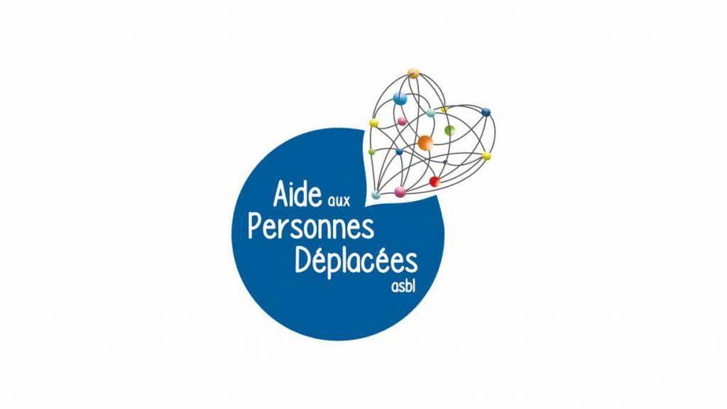 logo APD aide aux personnes déplacées
