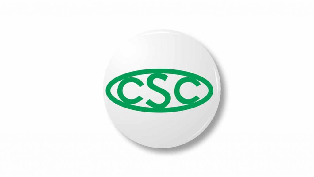 logo CSC Nationale