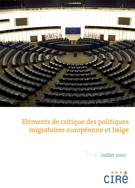 critiques-politique-migratoire-belges-europennes