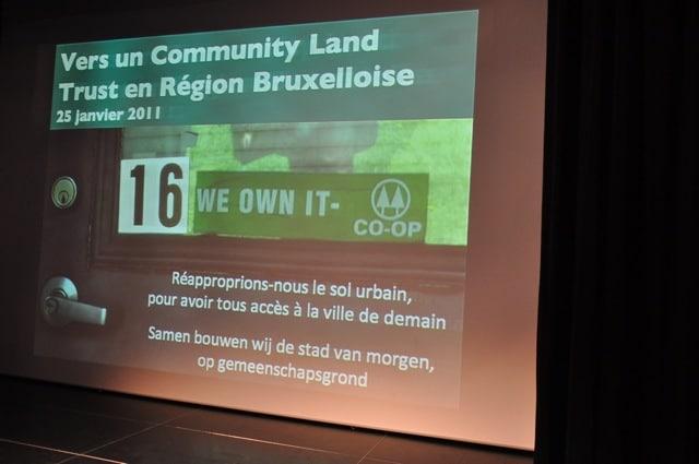Community Land Trust
