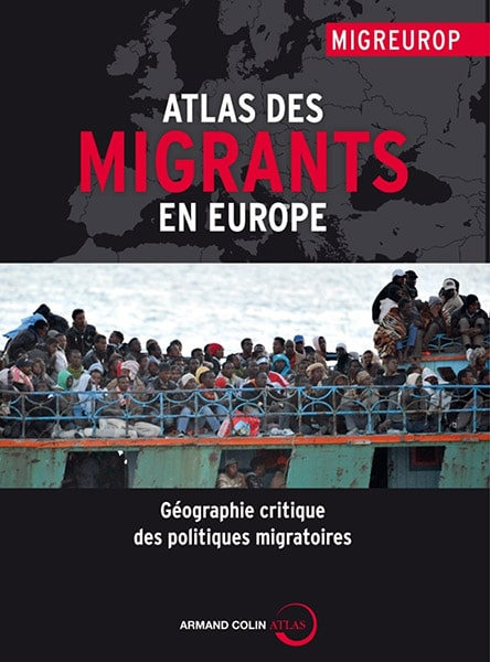 CP Atlas de migrants MIGREUROP