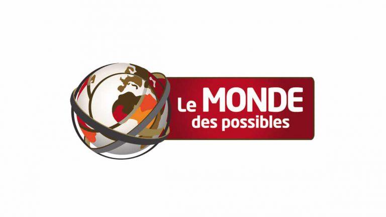 logo le Monde des Possibles